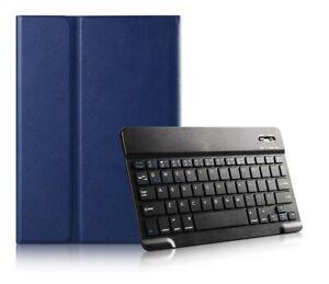 Custodia con tastiera Bluetooth rimovibile Lenovo Smart Scheda P10 (TB-X705F/TB-X705L)