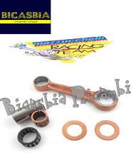 8091 - BIELLA MAZZUCCHELLI ALBERO MOTORE VESPA 125 150 PX - SPRINT GTR 2 SERIE