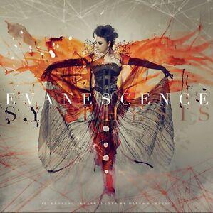 EVANESCENCE-SYNTHESIS-DIGIPAK-CD-amp-DVD-ALL-REGIONS-NTSC-NEW