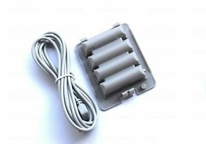 USB-RECHARGEABLE-BATTERY-PACK-FOR-Wii-FIT-BALANCE-BOARD-3800mAh-HIGH-CAPACITY