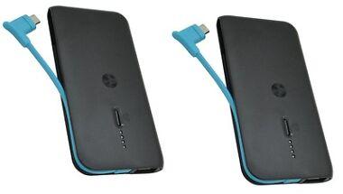 2-Pack Motorola Universal Portable Power Pack
