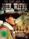 The Very Best of John Wayne, 2 DVDs (2012)