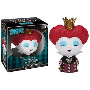 Funko-Disney-Alice-In-Wonderland-Dorbz-Iracebeth-Vinyl-Figure-NEW-Toys