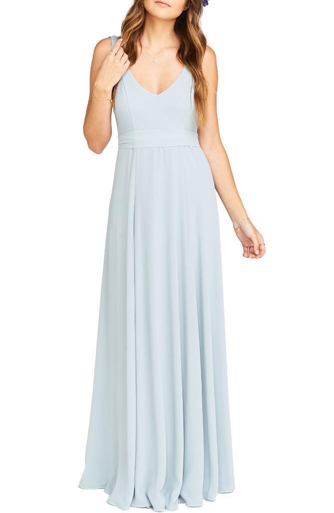 Show Me Your Mumu Jen Maxi Gown-Size XXXLarge-  (F)