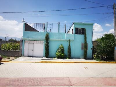 Casa en Venta en San Antonio Maluco