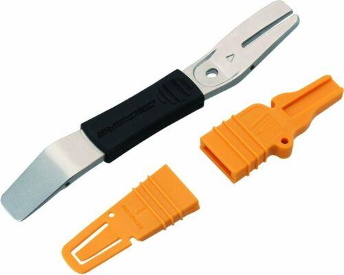 Jagwire Trousse à outils Disc Brake Multi Tool Noir Jaune