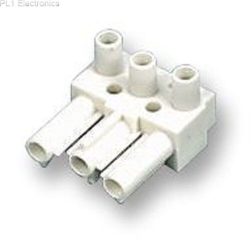 93.032.3350.0 Connettore maschio Wieland ELECTRIC ST18 prezzo per 5