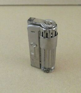IMCO-Triplex-Logo-Llave-Encendedor-Lighter-Briquet-Mechero-Antiguo
