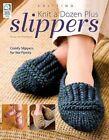 Knit a Dozen Plus Slippers 9781592173020 by Amy Polcyn Paperback