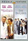 in Laws 1979 in Laws 2003 0883929014330 DVD Region 1