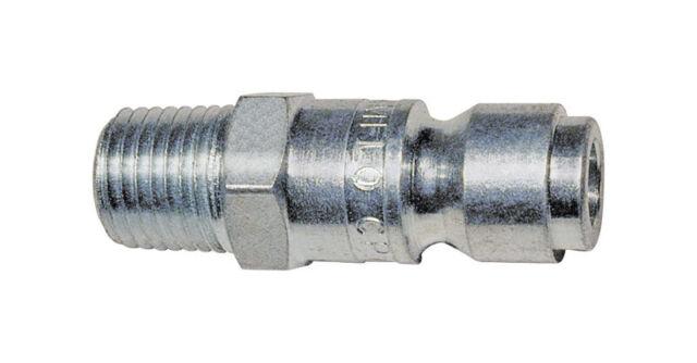 3//8 MNPT Steel 3//8 I//M Amflo CP25-50 Plug