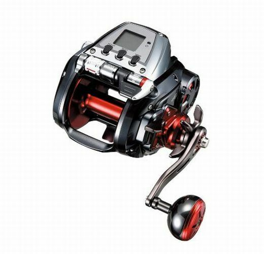 Daiwa 17 SEABORG 800J Electric Power Assist Reel
