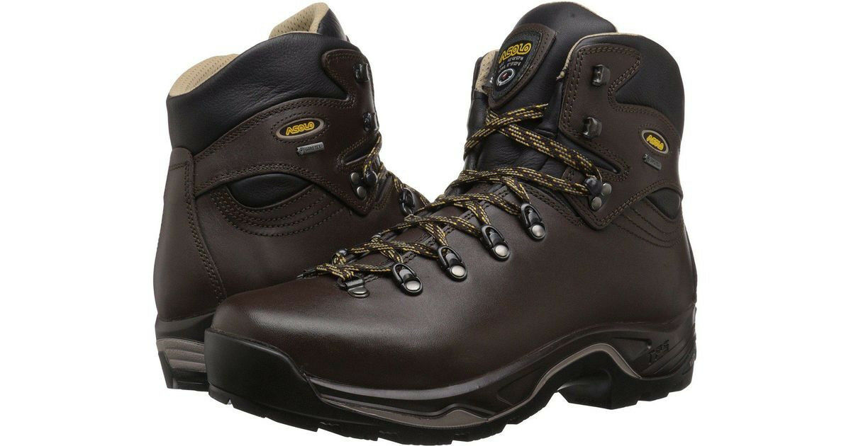 Asolo TPS 520 GV ML Boots Brand New!! In Box Womens US 5 1/2