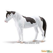 ABACO BARB MARE Safari Ltd # 154205 Horse Replica Collectible Toy NWT