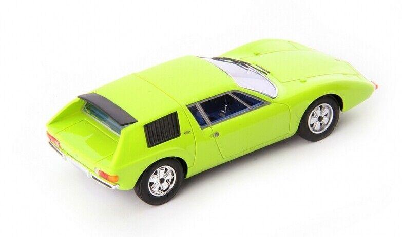 Avenue 43 AVN60023 - Porsche 914 6 Graf Gortz verdee - Allemagne - 1970   1 43