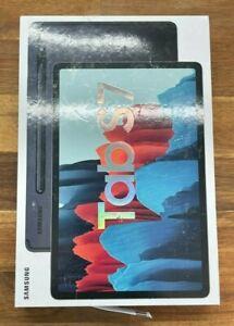 Samsung Galaxy Tab S7 128GB, Wi-Fi, 11 in - Mystic Black FEDEX 2 DAY NEW*