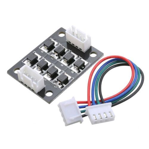 TL-Smoother V1.0 Addon Module For 3D Pinter Stepper Driver Motor Printer Pa JF