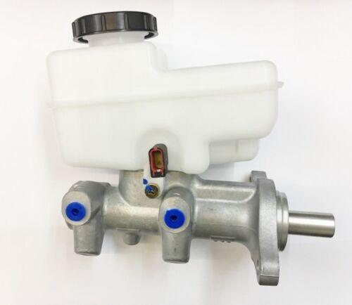 New Brake Master Cylinder For Nissan Navara D40 Pick Up 2.5DCi XE /& SE Spec