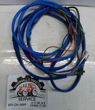 C9nn14n104b Rear Wiring Harness Fits Ford 5600 6600 7600
