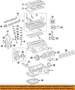 [DIAGRAM_3US]  HYUNDAI OEM 12-17 Veloster-Engine Timing Chain 243212B620 | eBay | 2013 Hyundai Sonata Engine Diagram |  | eBay