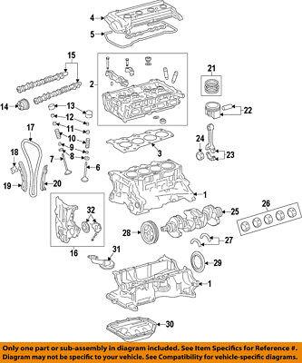 HYUNDAI OEM 12-17 Veloster-Engine Timing Chain 243212B620 | eBayeBay