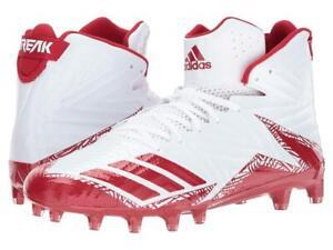 c4da0bc80 New Adidas adizero Freak x Carbon Football Cleats Shoes Size Mens 13 ...