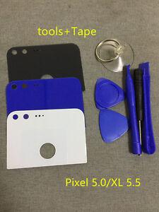 Upper-Rear-Back-Camera-Glass-Lens-Cover-For-Google-Pixel-5-0-039-XL-5-5-039-2016
