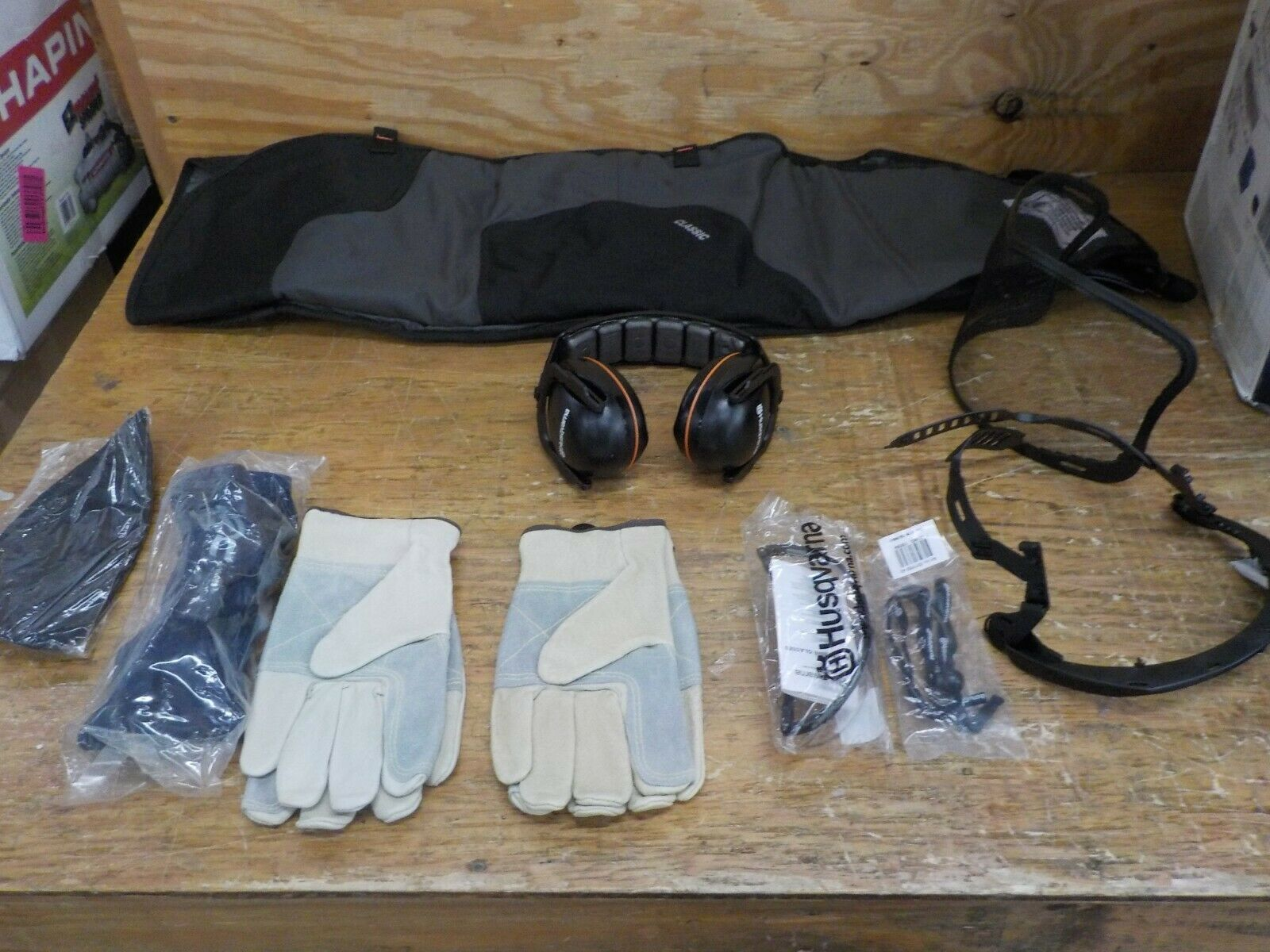 Husqvarna 588100501 Protective Powerkit Accessories