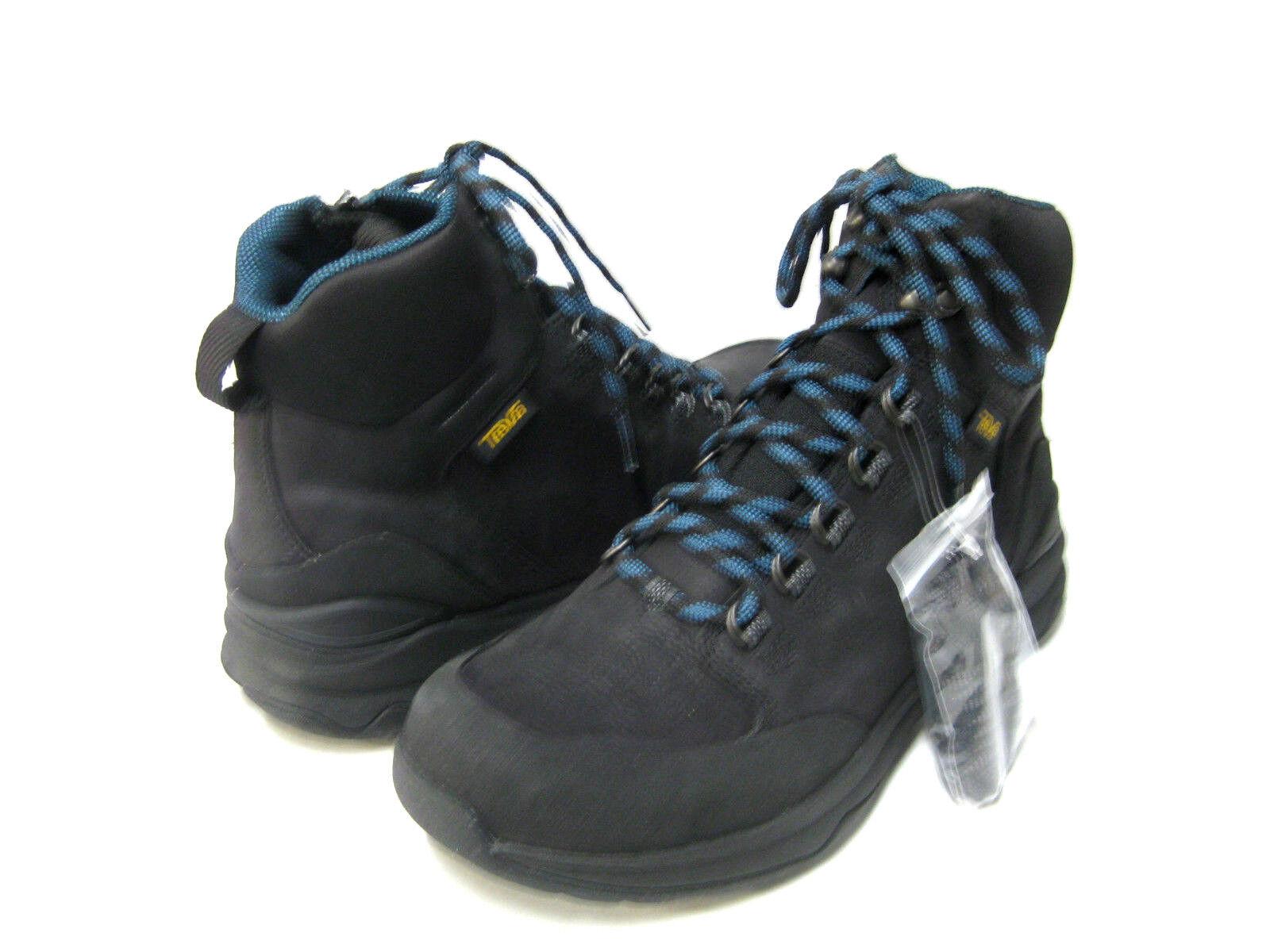 botas Para Excursionismo Hombres TEVA ARROWOOD utilidad WP Negro Us 11