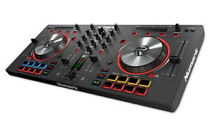 Numark-Mixtrack-III-Mixtrack3-All-in-one-DJ-Controller-Solution-for-Virtual-DJ