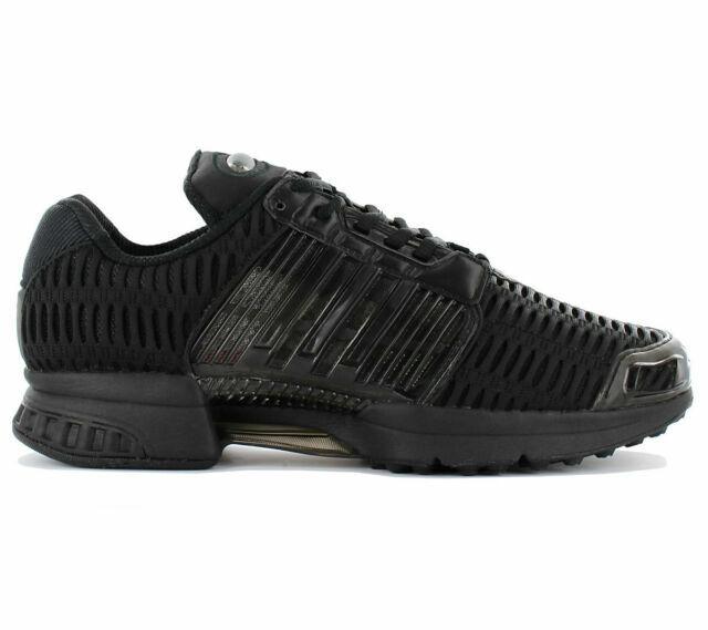 Size 10 - adidas Climacool 1 Triple Black 2016
