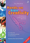 Hands-on Bible Creativity: 25 Craft Activities to Help Groups Go Deeper with the Bible by Tracy Woodsford (Paperback, 2004)