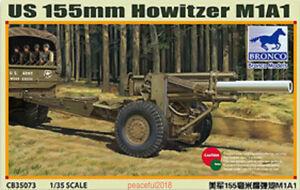 Bronco-CB35073-1-35-US-M1A1-155mm-Howitzer