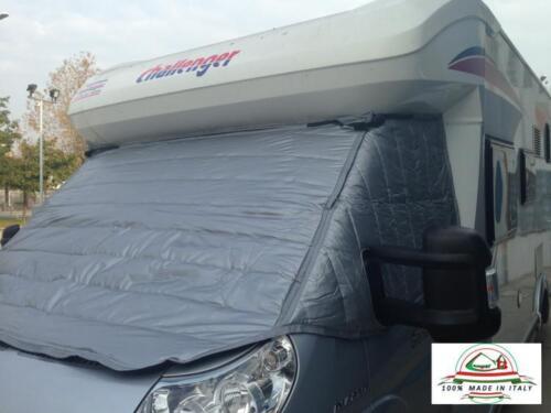 Covertech Wintermantel Isolation Thermomatten Kabin Peugeot Boxer 2014//2019