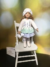 HEIDI PLUSCZOK Ava Rose Doll New with Box - Limited Edition 120 - 89