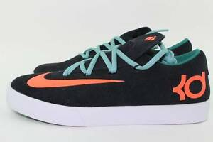 KD VULC YOUTH SIZE 6.5 SAME AS WOMAN 8.0 NEW AUTHENTIC COMFORTABLE