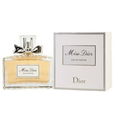 92edb1e3bb Christian Dior Miss Dior Eau De Parfum Spray 50ml BRAND NEW & SEALED  885136398166 | eBay