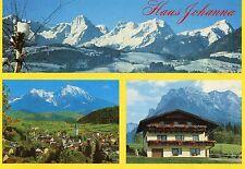 Alte Postkarte - Spital am Pyhrn - Haus Johanna
