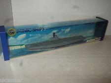 Minic Schiffe M751 von Hornby-Triang,HMS Bollwerk mit Glidewheels in 1:1200