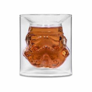 Star-Wars-Shepperton-Design-Original-Stormtrooper-Helmet-Small-Glass-Tumbler-Cup