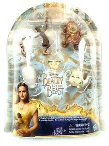 Disney Beauty and The Beast Castle Friends Collection 6e