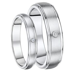 His-amp-Hers-4-amp-6mm-Titanium-Diamond-Wedding-Ring-Set