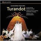 Giacomo Puccini - : Turandot (2013)