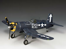 USN023 US Navy F4U Corsair LE250 by King and Country