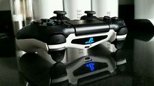 PS4 PS3 FUSION RAPID FIRE CONTROLLER WITH WHITE COATED GRIP