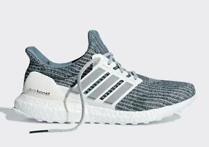 Adidas Ultra Boost 4.0 LTD Silver