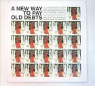 A New Way To Pay Old Debts [Digipak] by Bill Orcutt (CD, Jan-2011, Editions Mego)