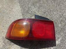 98 99 00 01 Acura Integra Taillight Driver Left Side Tail Light Lamp