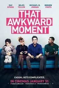 Che-Awkward-Moment-DVD-Nuovo-DVD-EO51809D