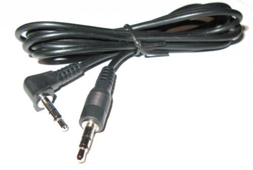 Cable del adaptador Bury aux-en estéreo de entrada 3,5mm manija adecuado para cc9068 cc9048